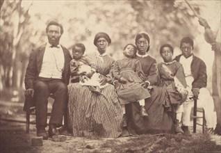 Summer Scene, 1866.