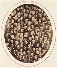 Aberdeen Portraits No. 1, 1857.