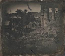 Philae, 1844.