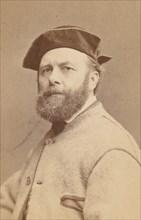 [Bildhauer Wolff], after 1867.