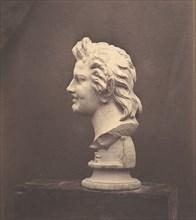 Laughing Satyr, 1854-58.
