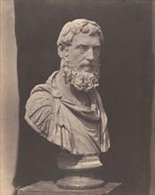 Aelius Caesar, 1854-58.