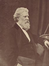 Portrait of D.O. Hill, 1867, printed ca. 1900s.