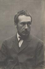 Self-Portrait, ca. 1880.