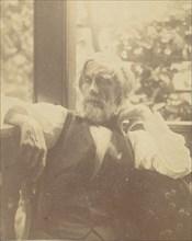 Mr. MacDowell, 1880s.