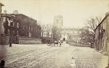 Thush, 1860s.