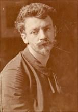 Frank Eugene, 1885.