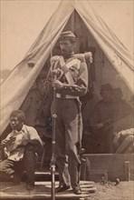 Sanford Robinson Gifford, 1860s.