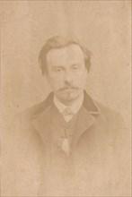 Augustin Moreau-Vauthier, 1860s.