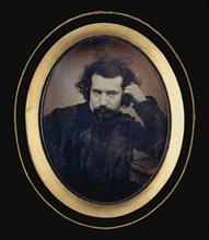 Henri-Charles Maniglier, ca. 1850.