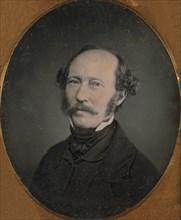 William Langenheim, ca. 1853-55.