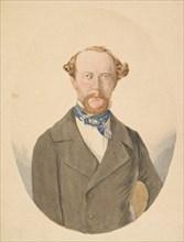 William Langenheim, ca. 1849-51.