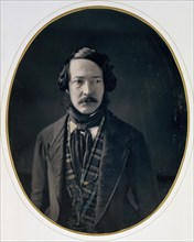 Frederick Langenheim, ca. 1848-50.