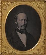 William Langenheim, 1855-58.