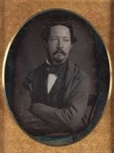 Frederick Langenheim, ca. 1851-53.