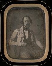 Frederick Langenheim, ca. 1850-51.