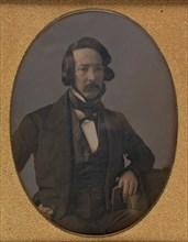 Frederick Langenheim, ca. 1849-50.