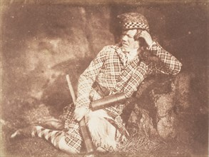 Finlay - The Deerstalker, 1843-47.