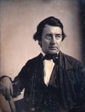 Albert Sands Southworth, ca. 1845-50.