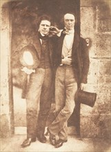 D.O. Hill and W.B. Johnstone, 1843-47.