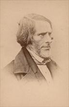 [John Gibson], 1860s.