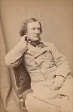 [Joseph Durham], 1860s.