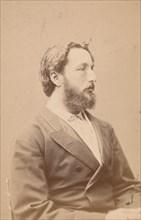 [Sir Frederic Leighton], 1860s.