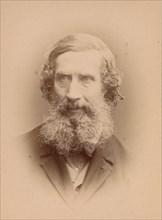William Calder Marshall, 1860s.