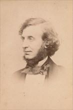 Matthew Noble, 1860s.