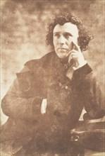 Sir John Robert Steell, 1843-47.