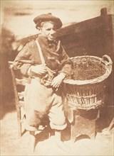 Newhaven Boy, 1843-47.