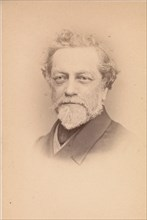 William Frederick Woodington, 1860s.