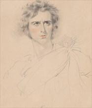 Edmund Kean in the Character of Macbeth, 1814. Creator: George Henry Harlow.