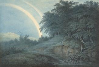 The Rainbow, 1794. Creator: John Glover.