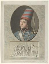 Joseph Barra after F. Garnerey, ca. 1795.