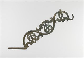 Wall Bracket for a Lamp, Byzantine, 11th century.