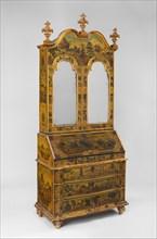 Desk (Secretary), ca. 1730-35.