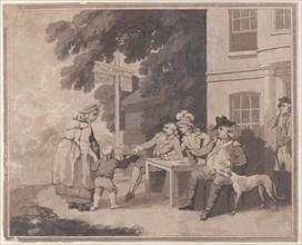 Benevolence, November 25, 1792.