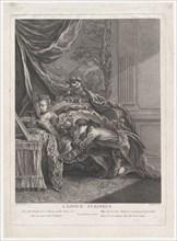 L'amour européen, 1751-97.