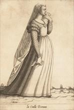 La Citella Romana (Maiden), ca. 1580.