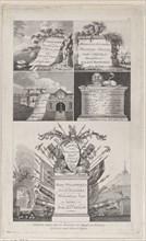 Trade Card for Bisset's Directory, Birmingham, 1800.