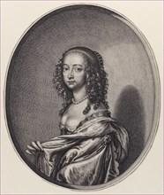 Mary, Princess of Orange, 1641-50.