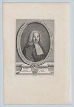 Portrait of René Herault,.n.d.
