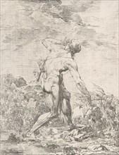 Milo of Croton,.n.d.