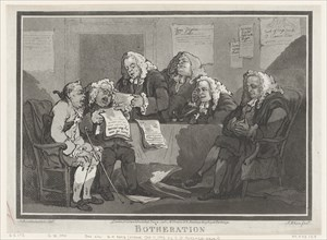 Botheration, December 21, 1785.