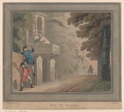Art of Scaling, 1792.