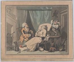 The Bachelor, December 28, 1787.