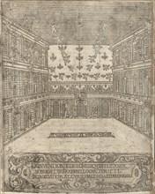 Feste nelle nozze de don Francesco Medici gran duca di Toscana; et della ... sig. Bianca Cappello, Florence, October 14, 1579, 1579.