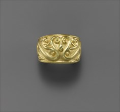 Ring, Celtic, 4th-5th century B.C.