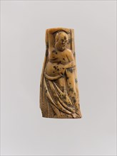 Silenus, the Tutor of Dionysos, Byzantine, 4th-7th century.